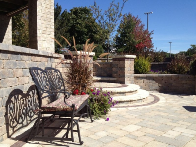 hardscape design gallery