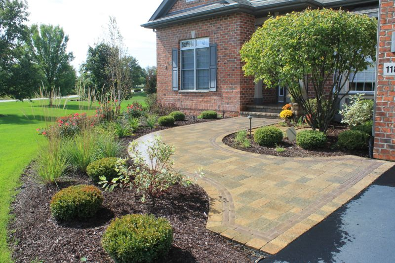 Rockford landscape construction