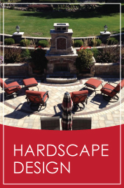 hardscape design