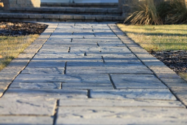 brick pavers gallery