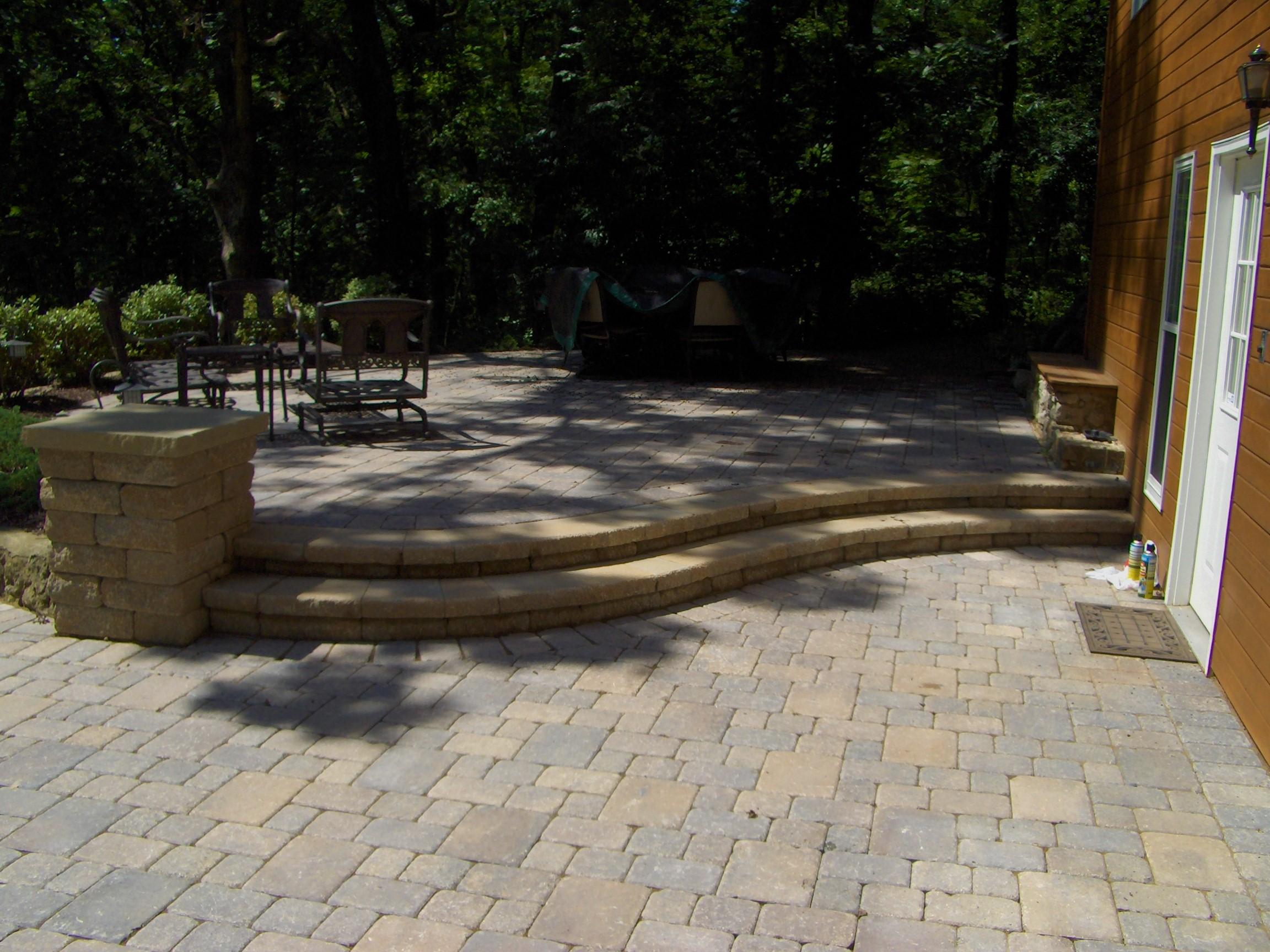 patios design