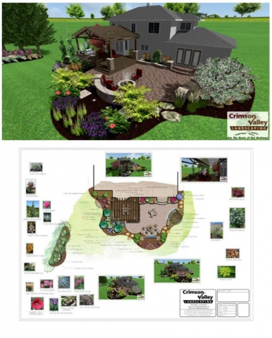 landscaping companies in Rockford
