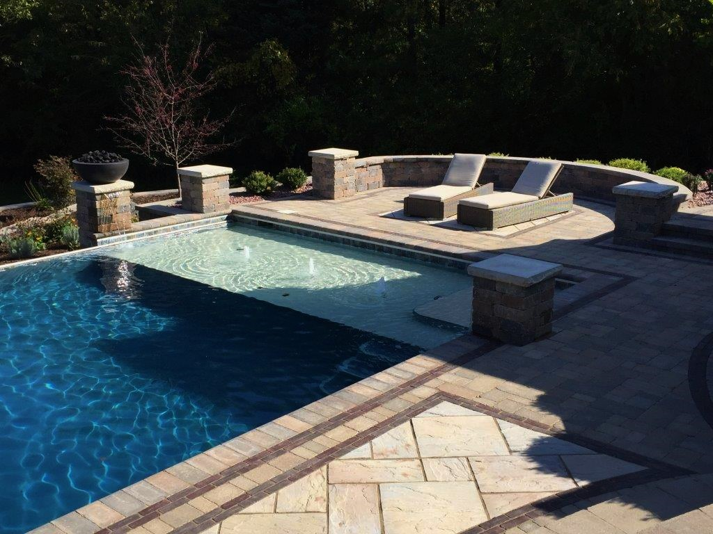 pools gallery